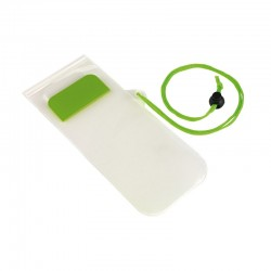 Husa telefon Smart Splash Green