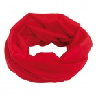 Banderola multifunctionala BREMEN Trendy Red