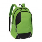 Rucsac Round Green Black