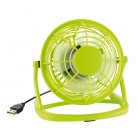 Ventilator USB North Wind Green